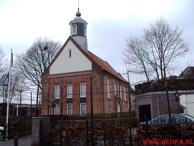 G.W.C. 30 Km  Groningen (43)
