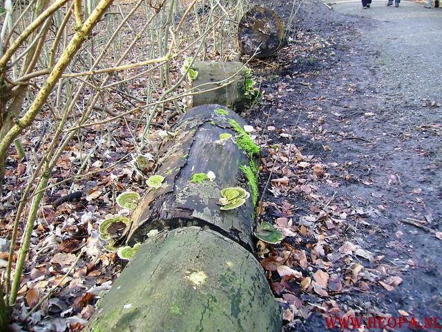 Wintertocht   A'damsebos     26-01-2008   15Km (6)