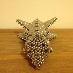 HEX Spaceship 2 by teradonis