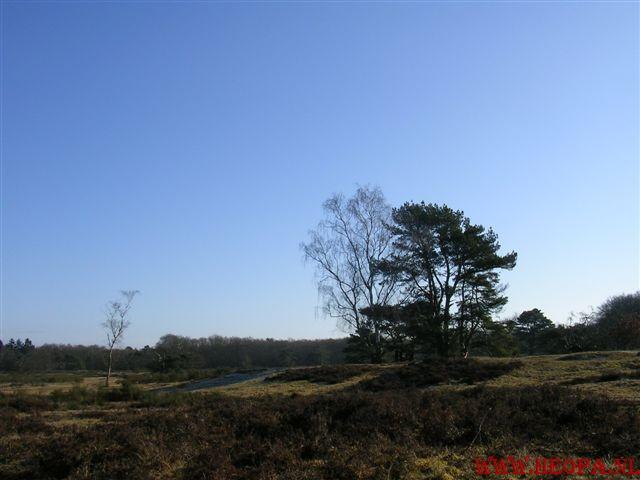 14-02-2009 Huizen 15.8 Km.  (11)