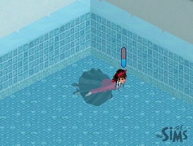 Swimming Pool - 1 | by siaomiew