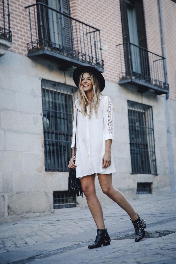 Outfit Look Primavera Spring Street Style Trendy Taste Ins