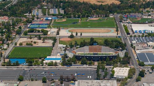 SJSU Spartan Stadium