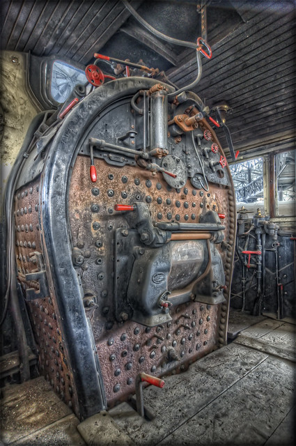 Museum of the train - Savigliano
