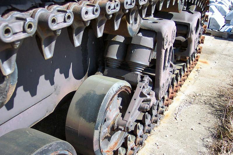 M7 Light Tank (7)
