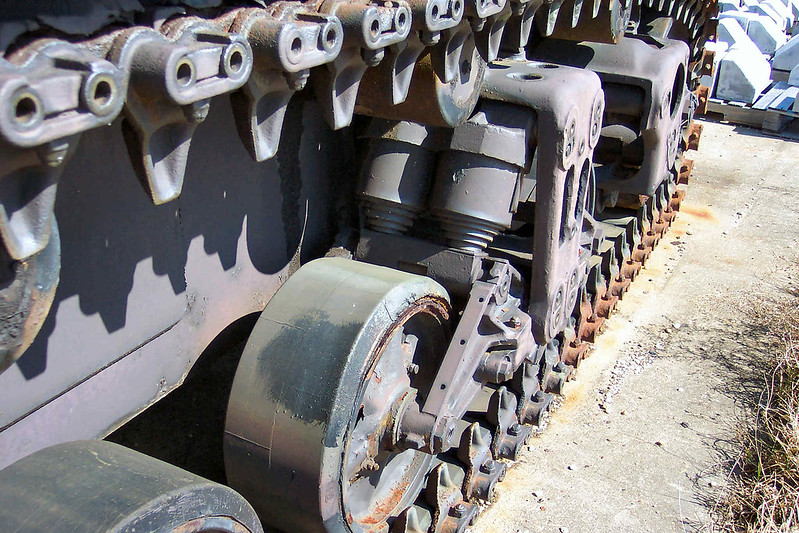 M7軽戦車(7)