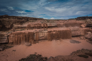 Chocolate Falls | by Phoenix Rising Photography