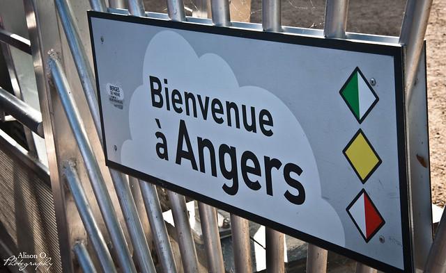 Accroche-coeurs 2013 - Bienvenue à Angers