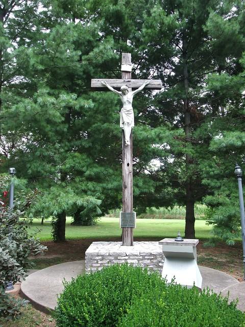 Holy Family Catholic Church, Cahokia, IL