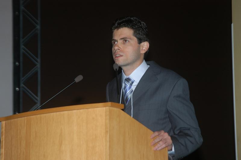 Foto 2 - Congresso Brasília