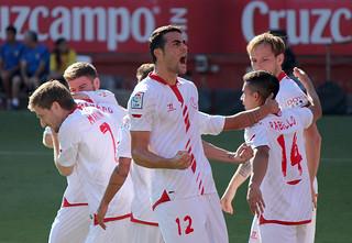 La rabia del gol | by El fútbol de Gabriel