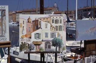 Saint Tropez - 1989
