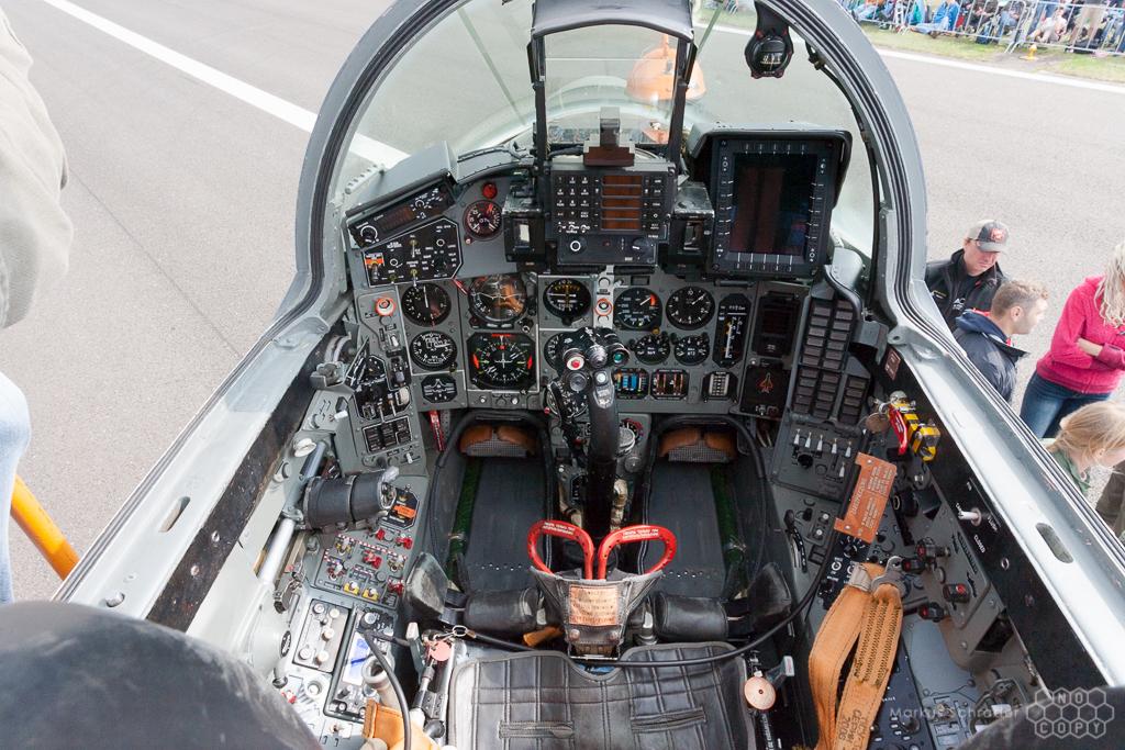 MiG-29 Cockpit Polish Air Force | Spotterforlife | Flickr