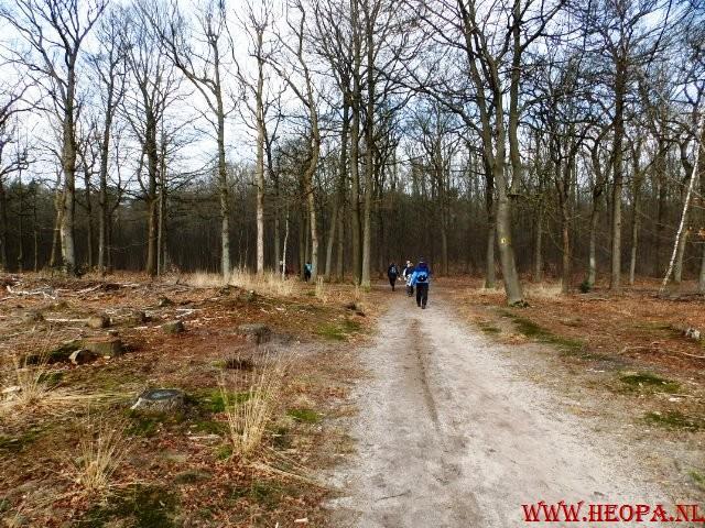 2015-02-14 Winterwandeling N.T.V. Zeist 20 Km  (54)