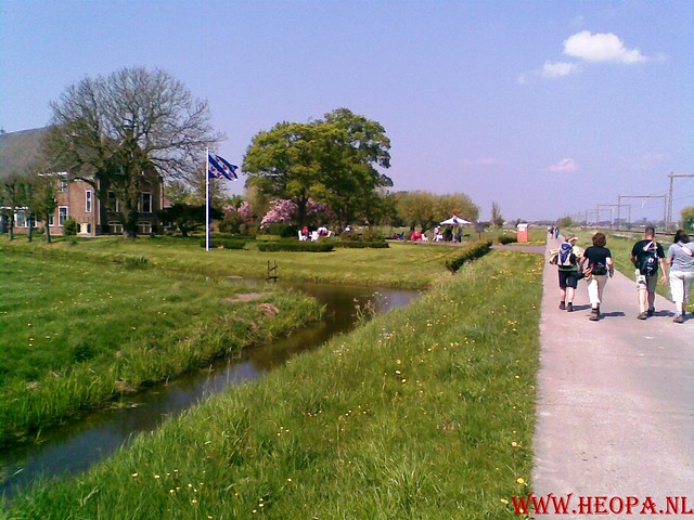 25-04-2009   Bears Friesland  40 Km (50)