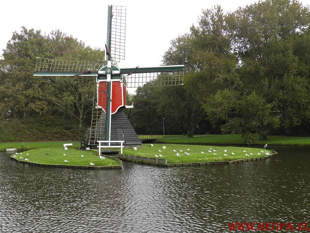 08-10-2011 Leiden 25 Km  (94)
