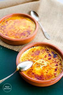 Crème catalane | by Lulu | Voyage Gourmand