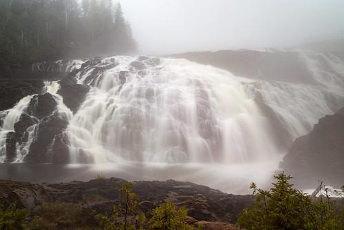 High Falls   by ZensLens