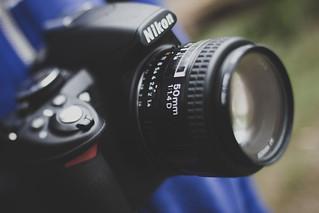50mm | by Alex Holyoake