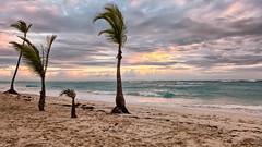 Bavaro Sunrise, Dominican Republic