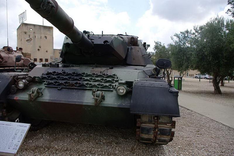 Leopard 1A1 (5)