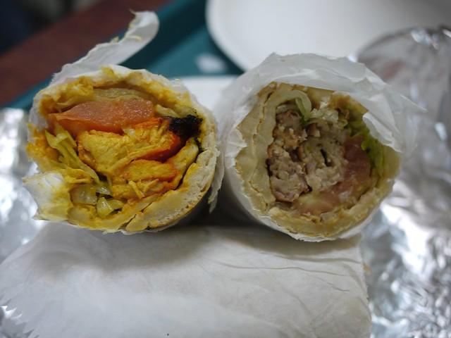 金, 2013-10-25 15:50 - Tikka Grill