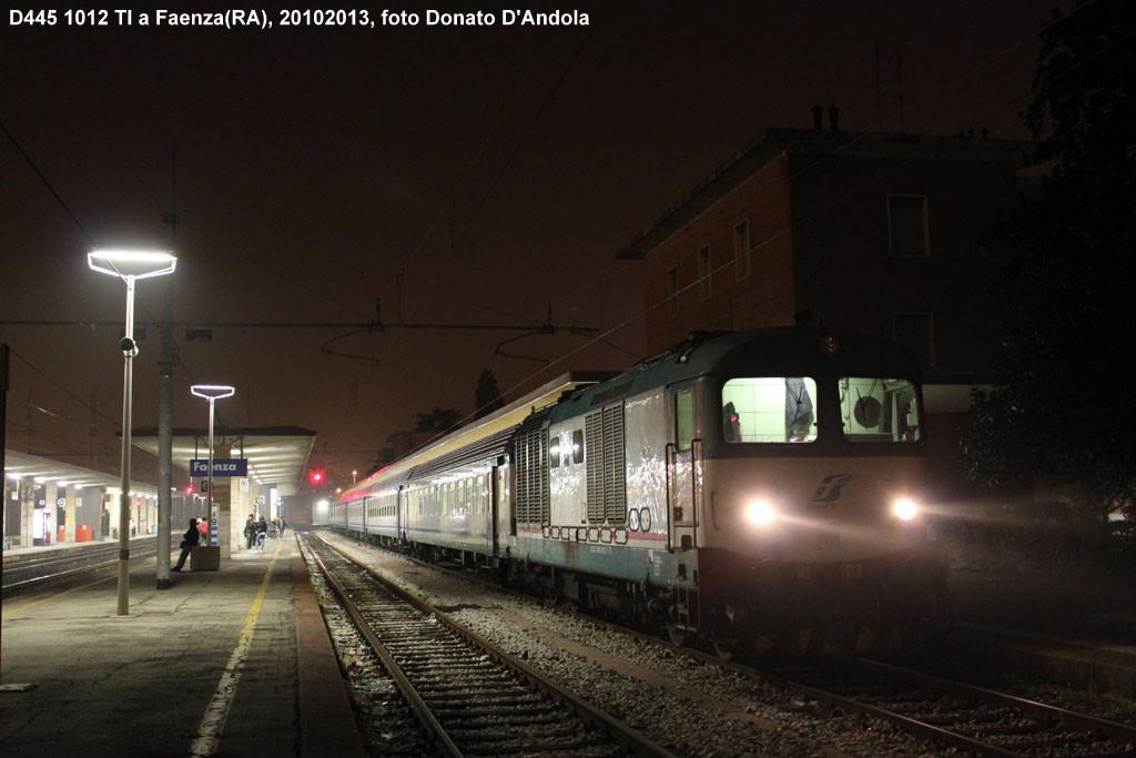 Notturno romagnolo.....Faenza(RA), 20.10.2013