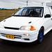 Suzuki Swift VTEC
