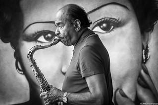 by Antonio Porcar Cano   by Jazz Journalists Association