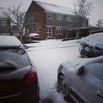 More snow!?!?