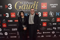 Catifa vermella VII Premis Gaudí (87)