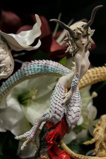 エログロイノセンス Dragon Dolores | by 空条HYO太郎ヲ