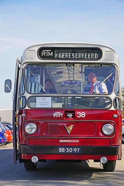 SVA -RTM 38