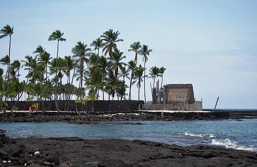 Pu'uhonua O Honaunau NP -Kathy 4 | by KathyCat102