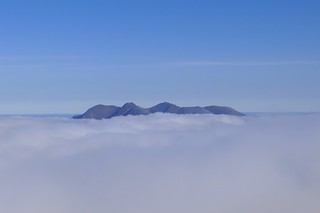 An Teallach above the inversion | by Nick Bramhall
