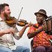 """Jourdan Thibodeaux et Les Rodailleurs at """"Rendez-vous des Cajuns"""" unplugged, May 28"""