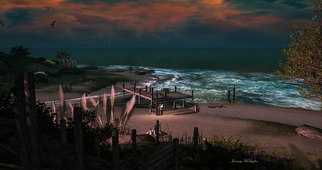 Summer Time Photo Contest-Journey McLaglen