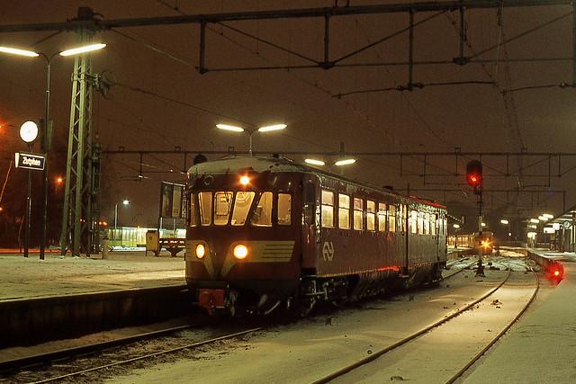 NS 22 Zutphen 14 januari 1985