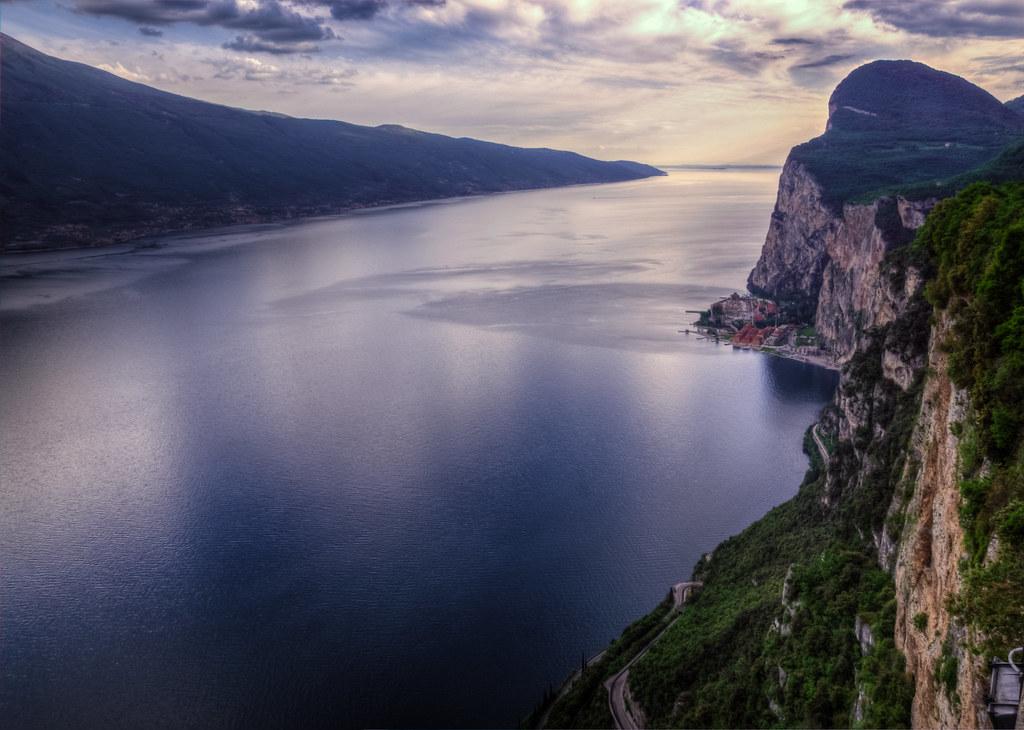 La Terrazza Del Brivido Lake Garda S Most Spectacular Bal