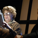 Dame Muriel Spark reads from 'The Prime of Miss Jean Brodie' |