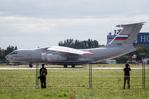IL-76MD-90A (IL-476) | by RealHokum