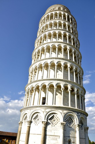 My_1st_impressions_ (3) Pisa Pending Tower | by My 1st impressions