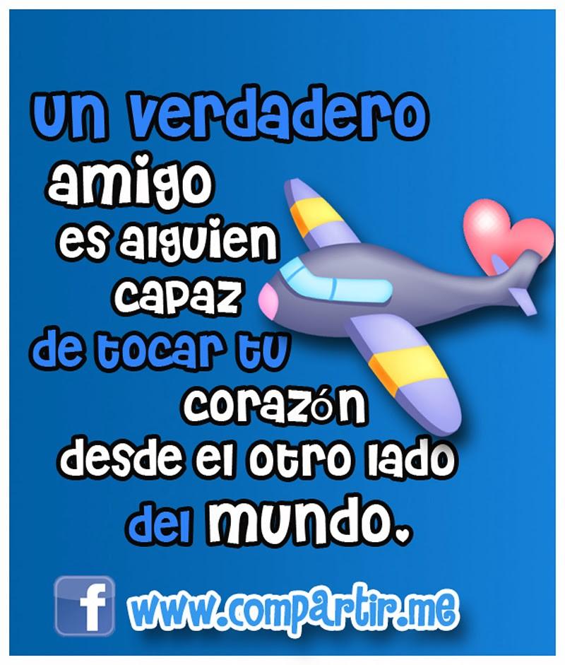 Frases De Amor Tarjeta Original Con Frase Tierna De Amist