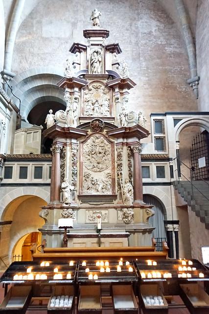 Germany-5408 - Side Altar