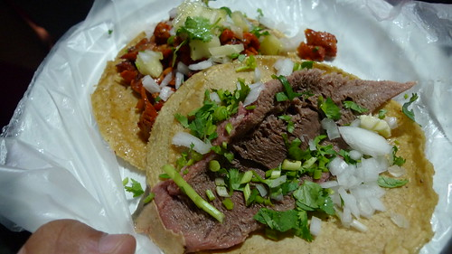 Tacos | by Ron Dollete