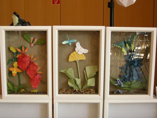Origami Deutschland convention 2014 | by Mélisande*