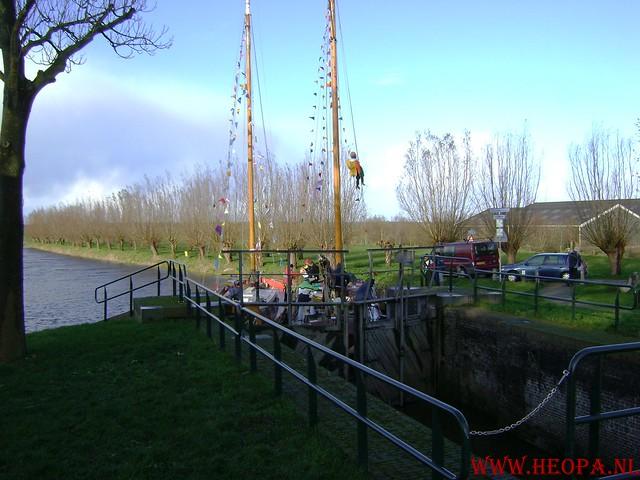 Baarn 40 Km    22-11-2008 (31)