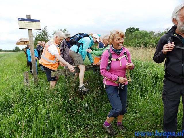 2016-05-25        s'Graveland       25 Km (91)