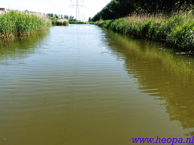 2016-06-09          Almeerdaagse         3e dag 25 Km   (48)