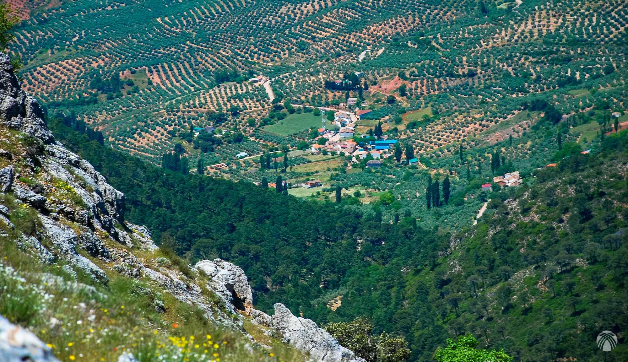 La aldea de Onsares